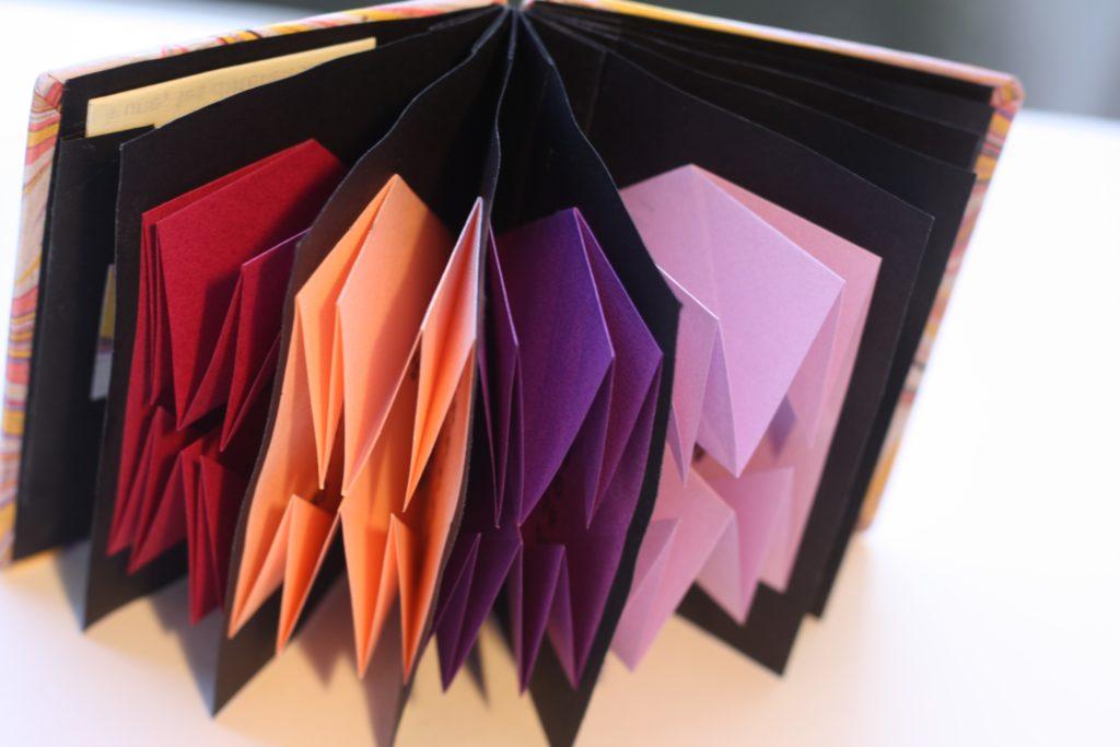 Tour de Magie Mathématique - Livre Pop Up coloré